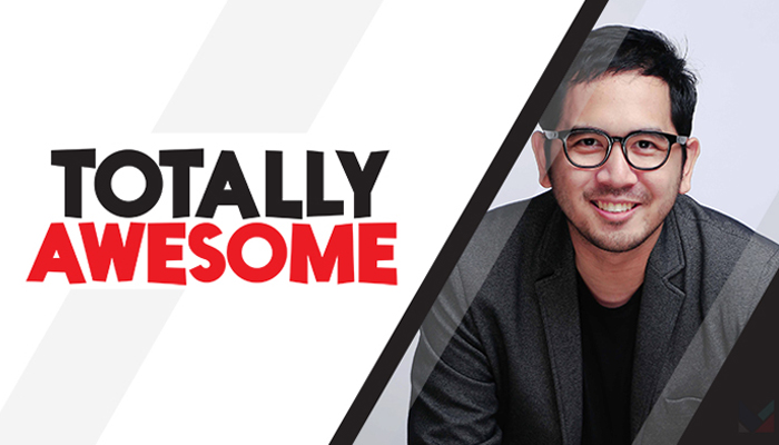 Ridwan S Hidayat joins TotallyAwesome as Country Manager of Indonesia
